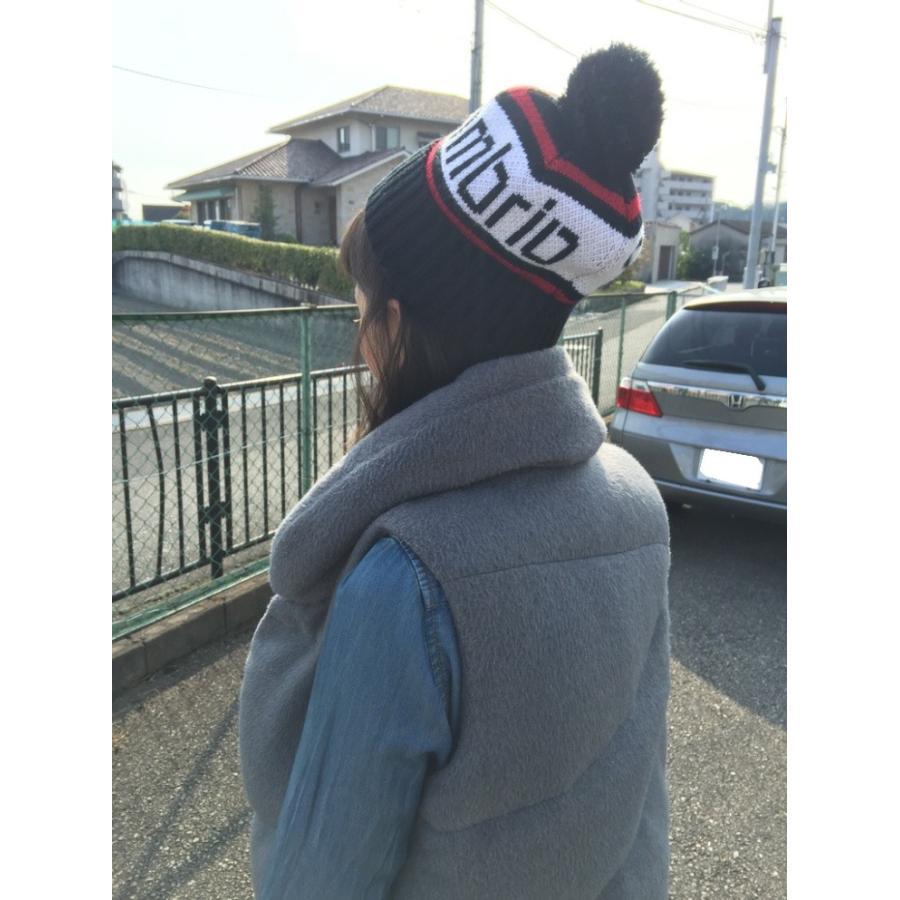 帽子 ニットキャップ カナダ発のSOMBRIO ソンブリオ SOVEREIGN CAP bmx-source 05