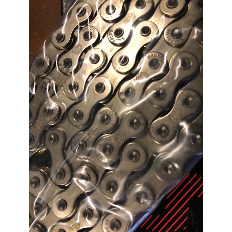 BMXストリート車に最低必要な強度のチェーン BMX SALTPLUS  HX CHAIN Z510 HX CP bmx-source 04