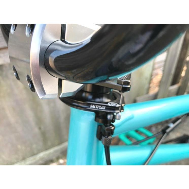 限定FACTORY CUSTOM BMX STREET ATRO STYLE WETHEPEOPLE VERSUS METALLIC MINT GREEN|bmx-source|04