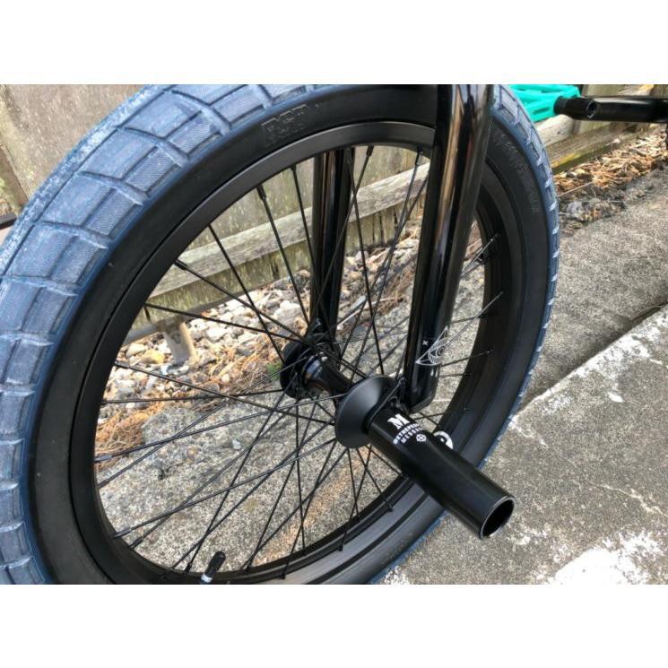 限定FACTORY CUSTOM BMX STREET ATRO STYLE WETHEPEOPLE VERSUS METALLIC MINT GREEN|bmx-source|05