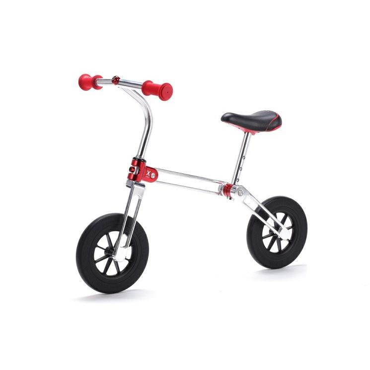 【アルミ削りだしキックバイク】 【FFC X-MINI PUSH BIKE】|bmx-source|02