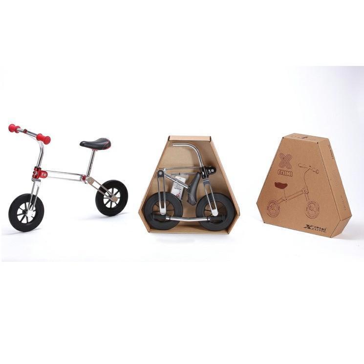 【アルミ削りだしキックバイク】 【FFC X-MINI PUSH BIKE】|bmx-source|04