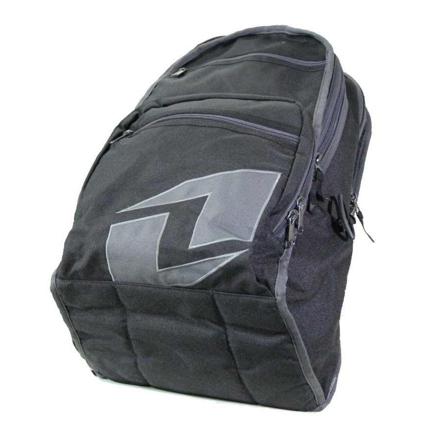 カバン BACKPACK ONE DERBY BACKPACK  BLACK|bmx-source|02