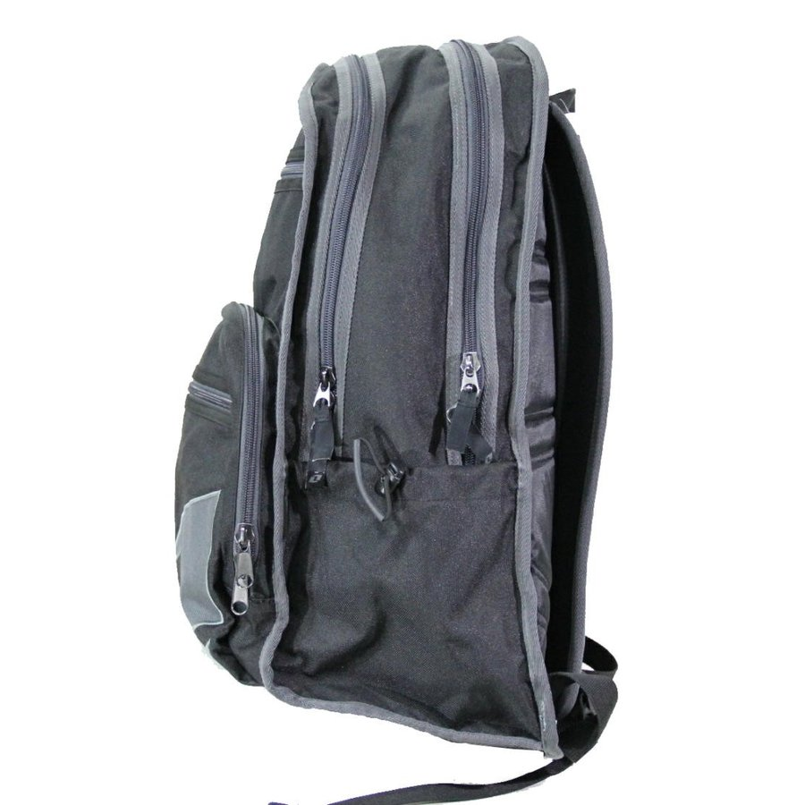 カバン BACKPACK ONE DERBY BACKPACK  BLACK|bmx-source|03