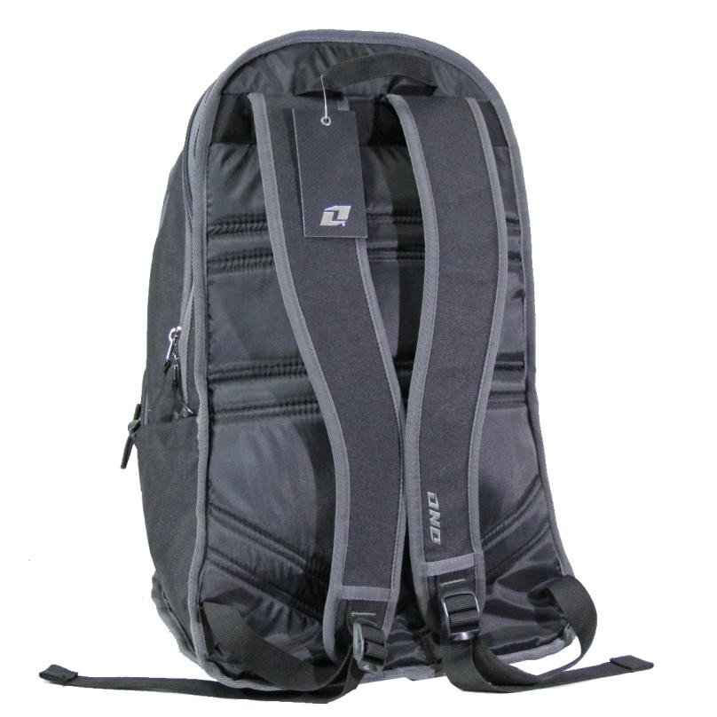 カバン BACKPACK ONE DERBY BACKPACK  BLACK|bmx-source|06
