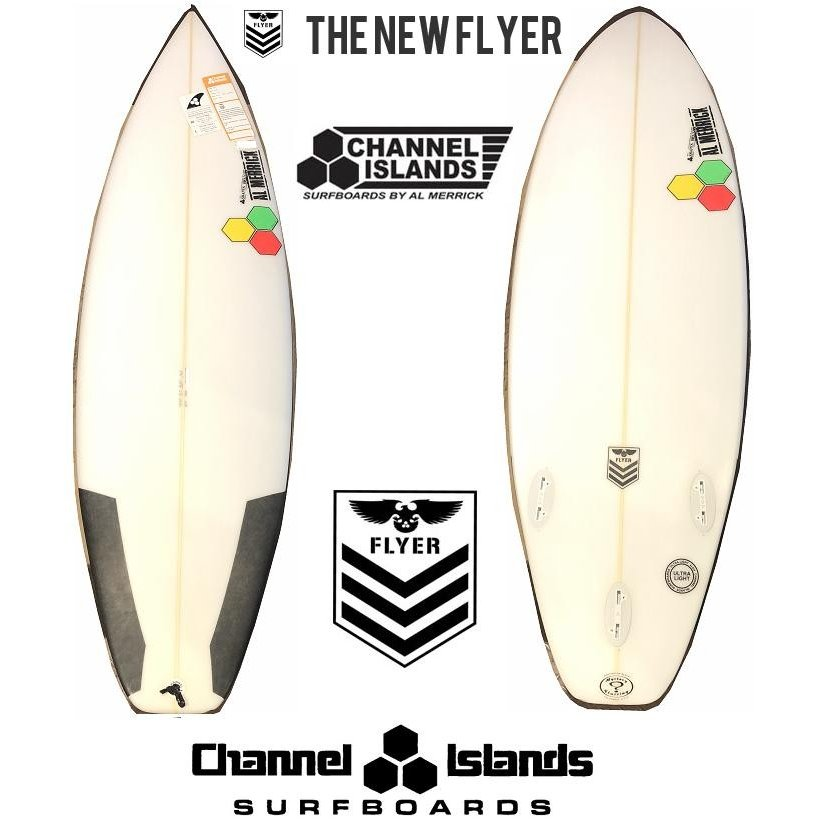 【本物保証】 AL MERRICK NEW アルメリック サーフボード THE NEW FLYER 2TAB 5'6 3FIN CHANNEL FCS 5'6 CHANNEL ISLANDS, コトブキ無線CQショップ:53927265 --- airmodconsu.dominiotemporario.com