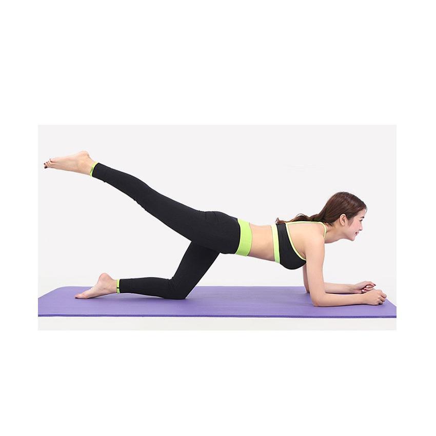 ヨガ ヨガマット 滑らない カラバリ 筋トレ フィットネス 健康 体力 ティラピス (183×61×0.8cm)|bodylinecojp|06