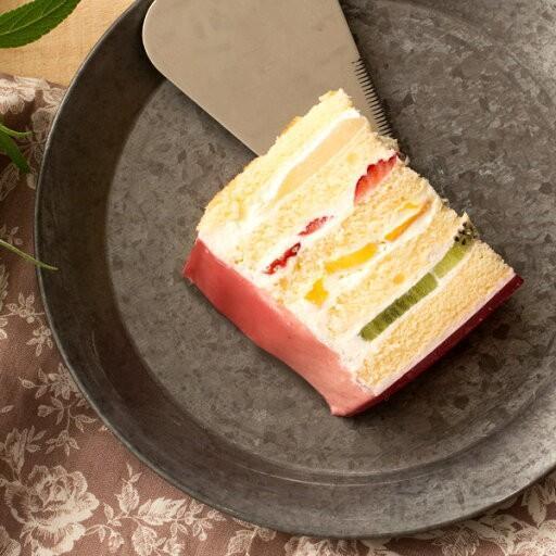 デコレーション苺の可愛すぎる 萌え断ケーキ 西内花月堂 萌えるほどに可愛い断面のケーキ かわいい 冷凍便配送|bokunotamatebakoya|05