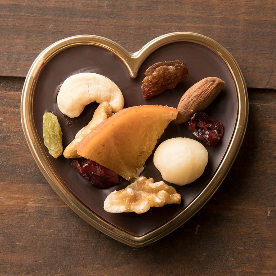 ホワイトデー 2021 お返し 義理 チョコ 子供 ポイント消化 送料無料 ハイカカオ ハイビター 幸せとショコラ ミニハート型  小 ギフト スイーツ お菓子|bokunotamatebakoya|11