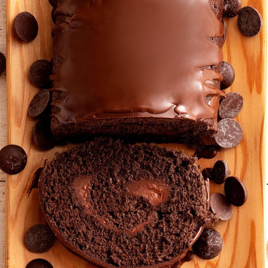 送料無料 濡羽色ひまりロールケーキ チョコロール  チョコ ケーキ 誕生日 バースデー お祝い 結婚記念日 結婚祝い 訳あり スイーツ|bokunotamatebakoya|11