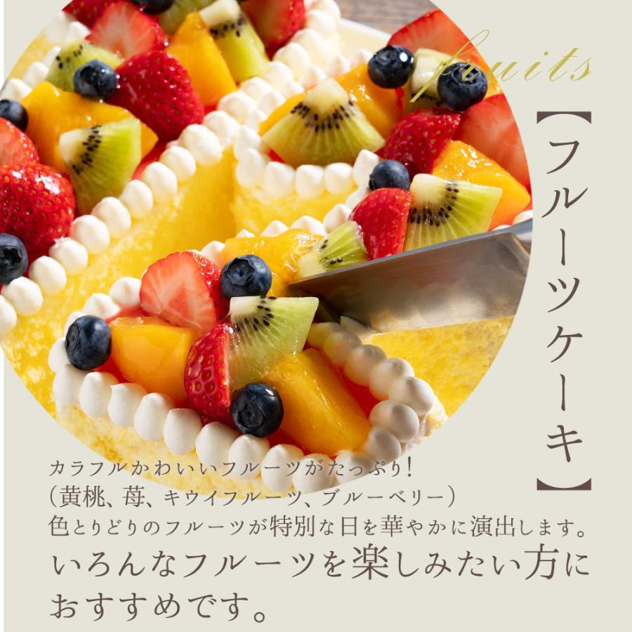 手作り パティシエ特製 数字ケーキ 誕生日 バースデー スイーツ お取り寄せ ギフト アニバーサリー お取り寄せ|bokunotamatebakoya|16