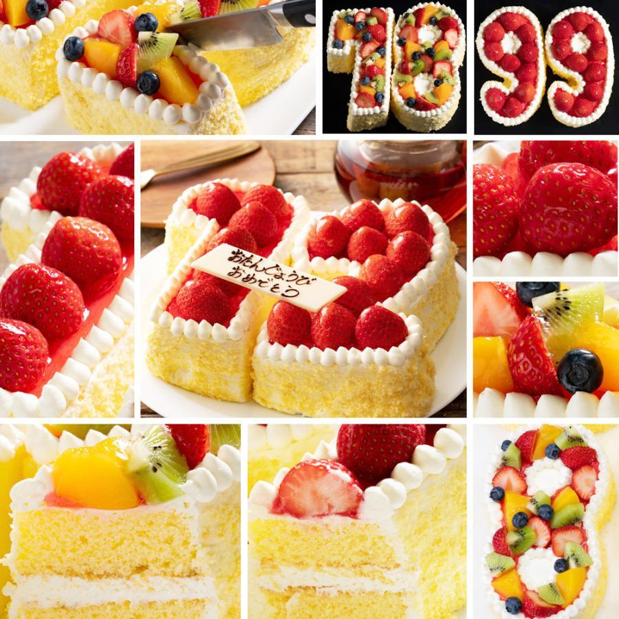 手作り パティシエ特製 数字ケーキ 誕生日 バースデー スイーツ お取り寄せ ギフト アニバーサリー お取り寄せ|bokunotamatebakoya|07