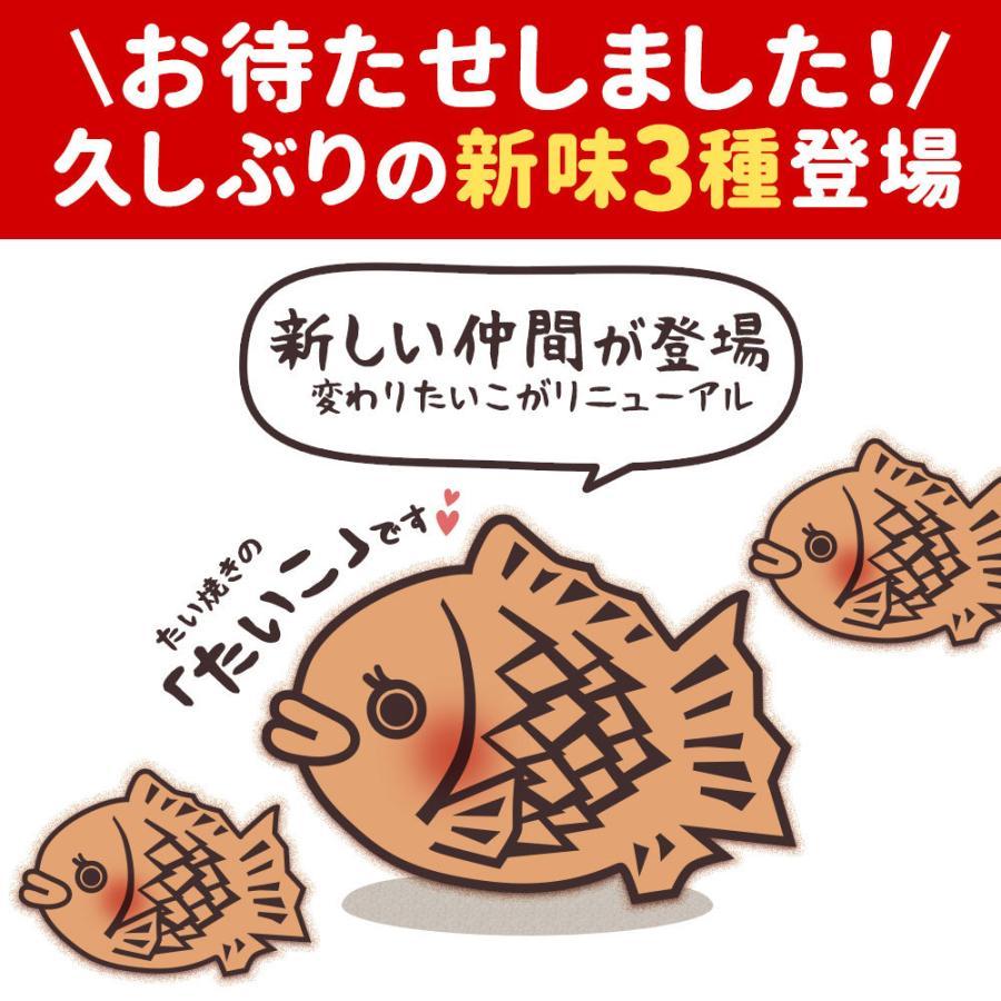 たい焼き クロワッサン 鯛焼き 送料無料 味が選べる お試し 1匹 和菓子 スイーツ ギフト たいやき ポイント消化|bokunotamatebakoya|02