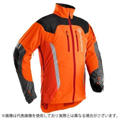 送料無料 ハスクバーナ ワークウェア フォレストジャケット T-EX II S〜XXL TECHNICAL EXTREME