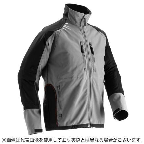 ハスクバーナ 軽防寒ワークウェア ソフトシェルジャケット M 577253050