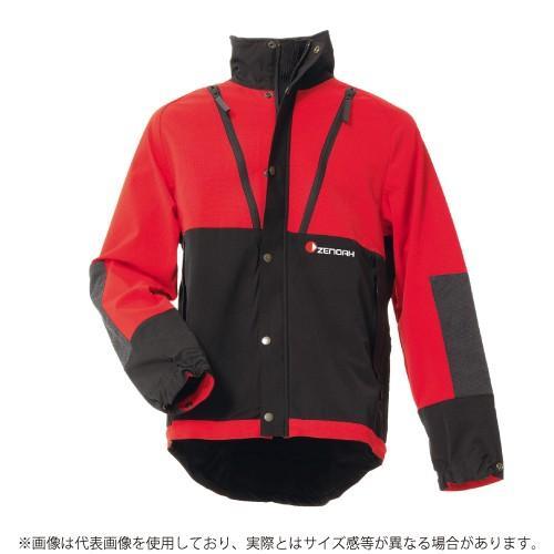 ゼノア ワークウェア&防護用品 フォレストジャケットPro Lサイズ 580400850