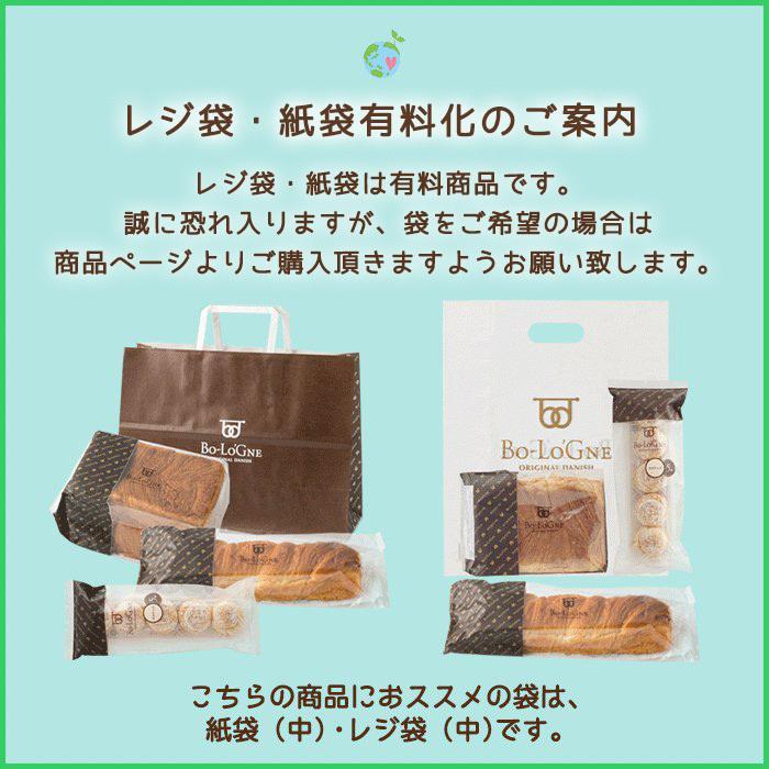 お取り寄せ グルメ 送料無料 お試しセット 食パン デニッシュ ボローニャ おいしい 選べる 食品|bologne|11
