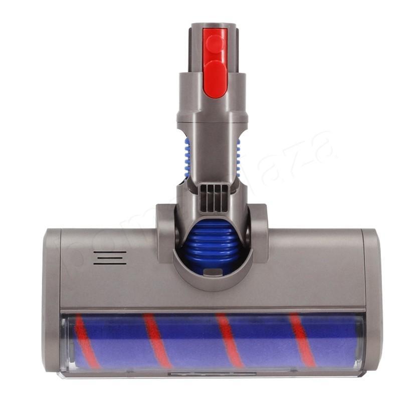ダイソン掃除機用 ソフトローラー クリーンヘッド V7 V8 V10 V11 Dyson用 ダイソン用 カーボンファイバー 交換部品 交換用 掃除機部品 アクセサリー bomaplaza 02