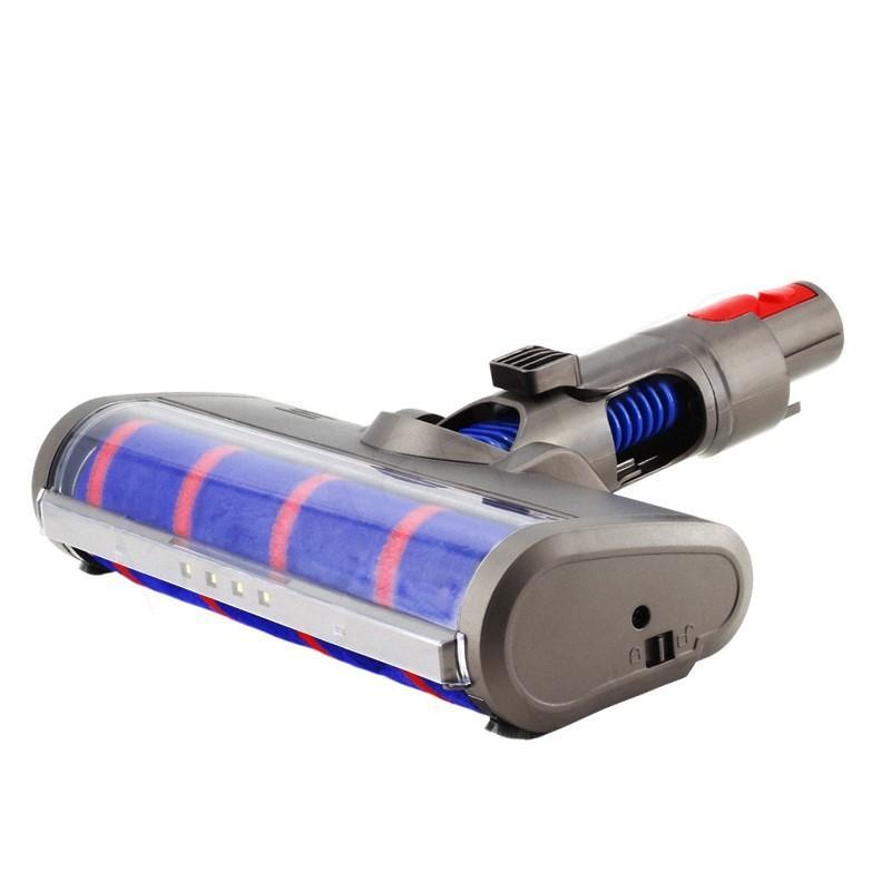 ダイソン掃除機用 ソフトローラー クリーンヘッド V7 V8 V10 V11 Dyson用 ダイソン用 カーボンファイバー 交換部品 交換用 掃除機部品 アクセサリー bomaplaza 03