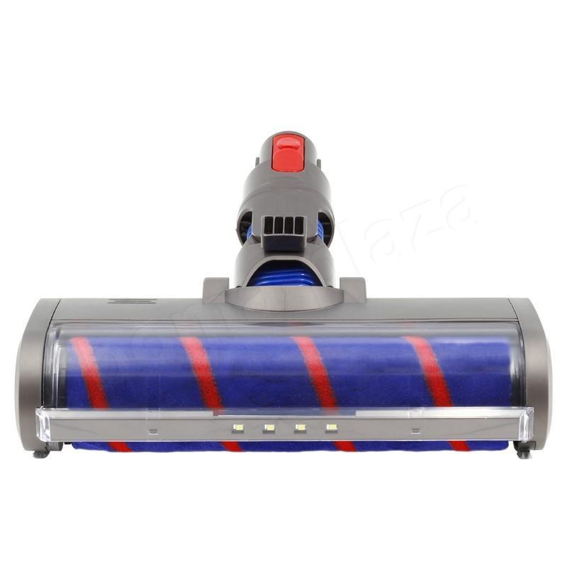 ダイソン掃除機用 ソフトローラー クリーンヘッド V7 V8 V10 V11 Dyson用 ダイソン用 カーボンファイバー 交換部品 交換用 掃除機部品 アクセサリー bomaplaza 04