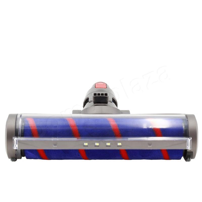 ダイソン掃除機用 ソフトローラー クリーンヘッド V7 V8 V10 V11 Dyson用 ダイソン用 カーボンファイバー 交換部品 交換用 掃除機部品 アクセサリー bomaplaza 05