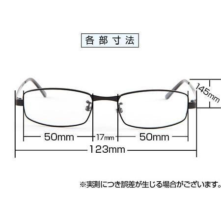 ブルーライトをカット 医療用フィルターレンズ PC用 眼鏡 めがね パソコンメガネ サプリサングラス FLEX MA-0004[スクエア](男性用)|bonita|02