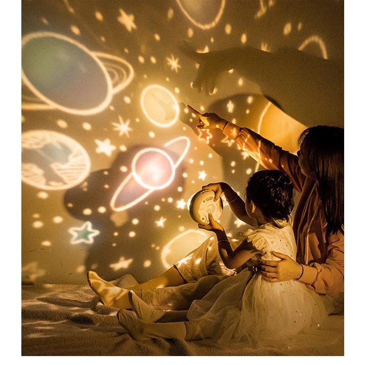 即納 送料無料 電池無し プラネタリウム 家庭用 プロジェクター 星空ライト 部屋用 天井 室内用 子供 クリスマス|bonito|20