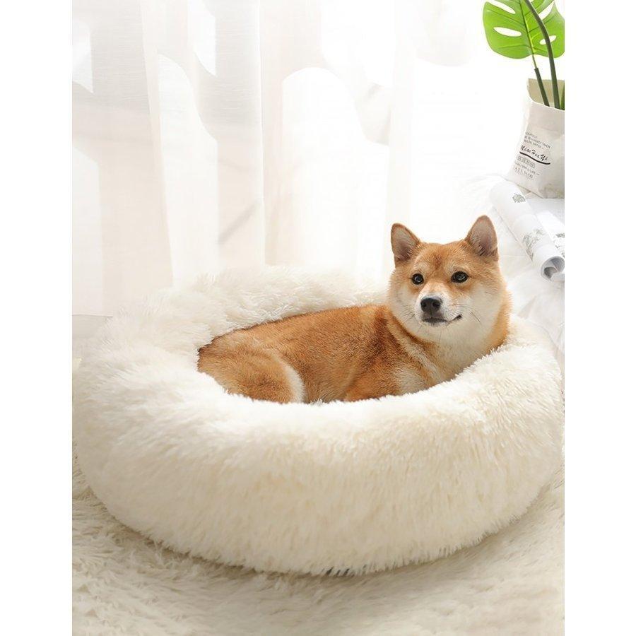 送料無料 ペットベッド 小型犬 猫用ベッド 猫 ペット用品 ネコ ベッド 室内 ペットハウス 猫ベッド 犬用ベッド|bonito|13