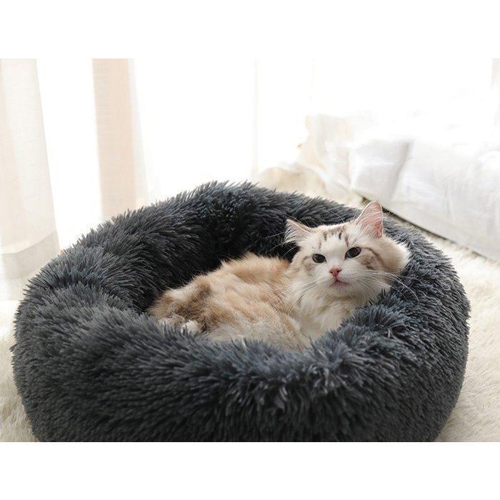 送料無料 ペットベッド 小型犬 猫用ベッド 猫 ペット用品 ネコ ベッド 室内 ペットハウス 猫ベッド 犬用ベッド|bonito|18
