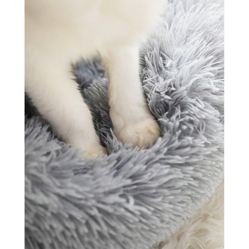 送料無料 ペットベッド 小型犬 猫用ベッド 猫 ペット用品 ネコ ベッド 室内 ペットハウス 猫ベッド 犬用ベッド|bonito|06