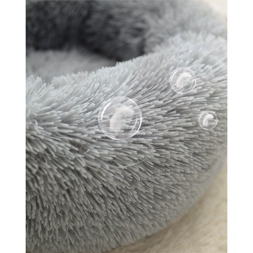 送料無料 ペットベッド 小型犬 猫用ベッド 猫 ペット用品 ネコ ベッド 室内 ペットハウス 猫ベッド 犬用ベッド|bonito|07