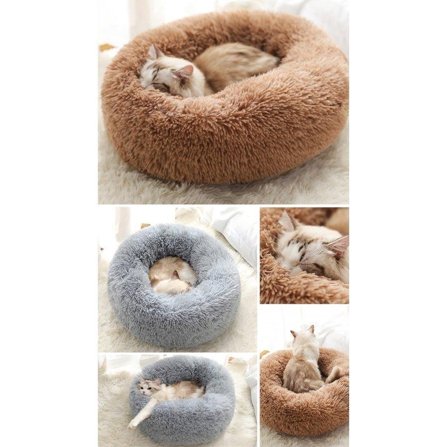 送料無料 ペットベッド 小型犬 猫用ベッド 猫 ペット用品 ネコ ベッド 室内 ペットハウス 猫ベッド 犬用ベッド|bonito|10
