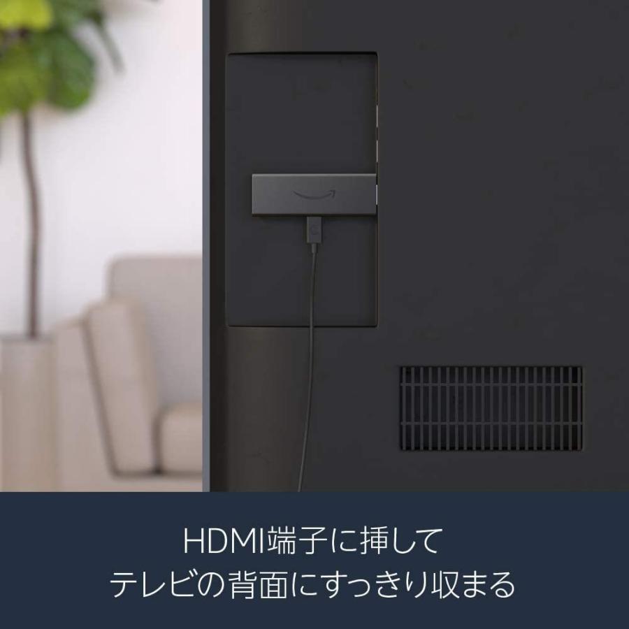 Fire TV Stick ファイヤーTVスティック Alexa対応音声認識リモコン(第3世代)付属 | ストリーミングメディアプレーヤー|bonnenuit|04