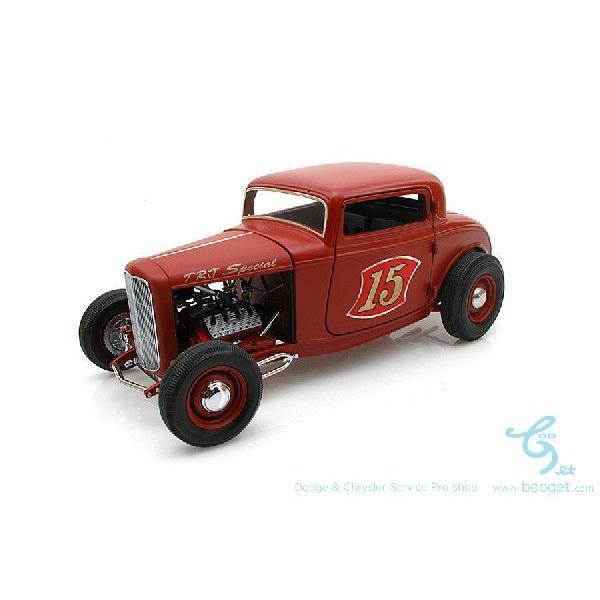 1932y フォード ロードスター 1/18 ミニカー