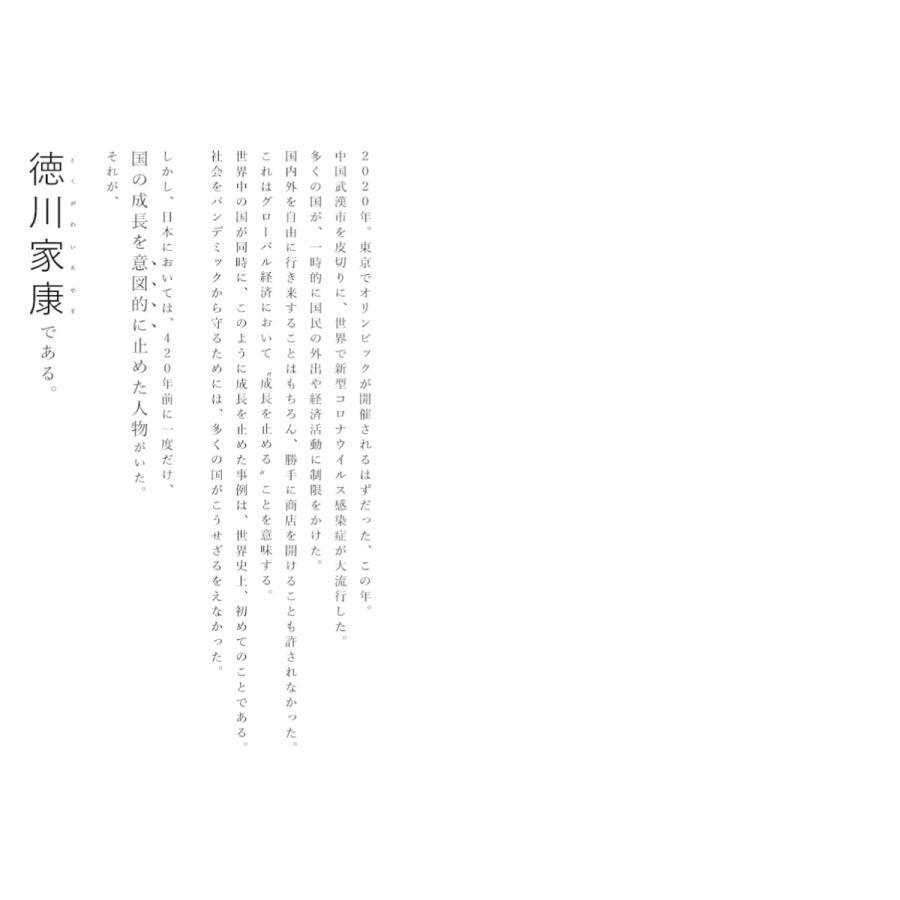 もしも徳川家康が総理大臣になったら ビジネス小説 / 眞邊明人|bookfan|03