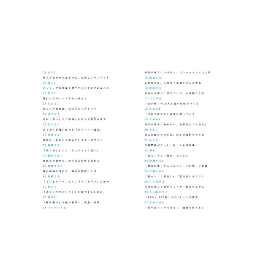 学びを結果に変えるアウトプット大全 / 樺沢紫苑 bookfan 07