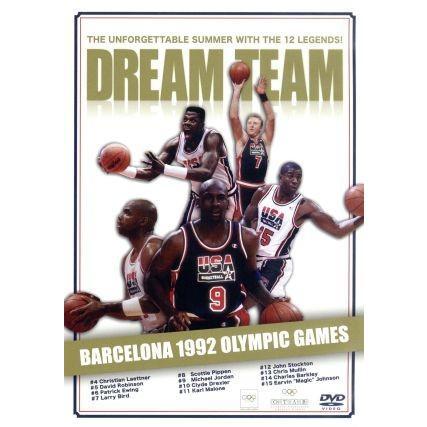 上品 ドリームチーム〜バルセロナ五輪 SALE 1992〜 スポーツ