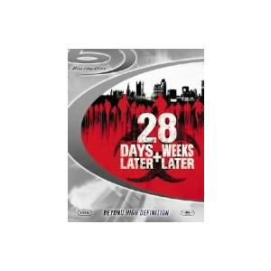 28日後... 28週後...BOX Blu−ray 爆買い新作 売れ筋ランキング 洋画 Disc