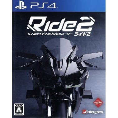 Ride2/PS4