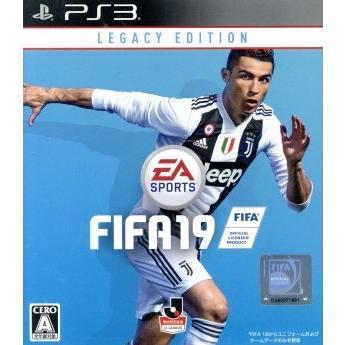 FIFA 19/PS3|bookoffonline2