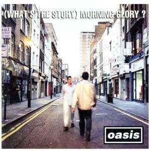 【輸入盤】What's the Story Morning Glory/オアシス|bookoffonline