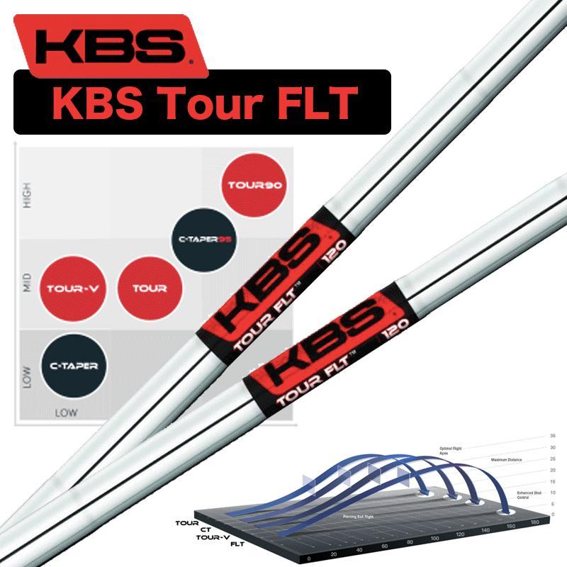 全品5%割クーポン KBS TOUR FLT 3-PW