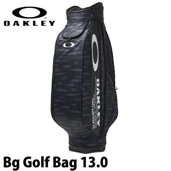 オークリー ビッグゴルフバッグ 13.0 OAKLEY BG GOLF BAG 13.0 921568JP-00G ゴルフ キャディバッグ 日本正規品 送料無料