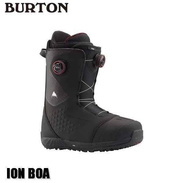 19-20 バートン Burton ION BOA スノーボード ブーツ メンズ 男性用 2020 日本正規品 予約