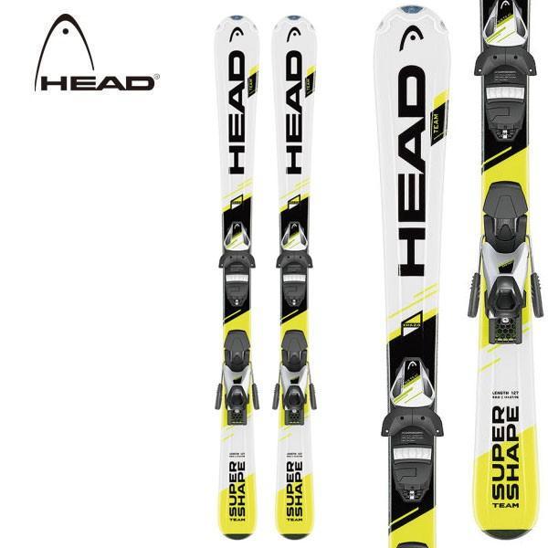 絶対一番安い ヘッド スーパーシャープチーム 2017 スキーセット HEAD SLR2+SLR4.5 Supershape Team SLR2+SLR4.5 ジュニア 87cm/97cm/107cm ジュニア キッズ 子供用 ビンディング付 2点セット 2017, ツキダテマチ:51e5c3b7 --- airmodconsu.dominiotemporario.com