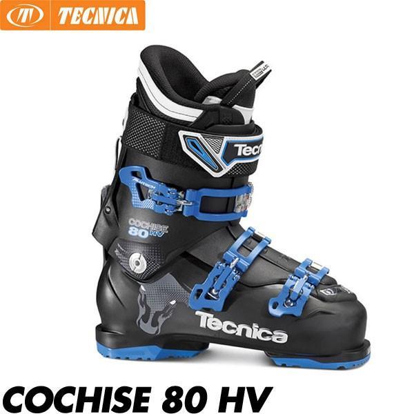 新しい テクニカ コーチス 80 エイチブイ アルペン スキー ブーツ TECNICA COCHISE 80 HV BLACK メンズ 男性用, ジェラート専門店ドルチェ 本店 61fc3c71