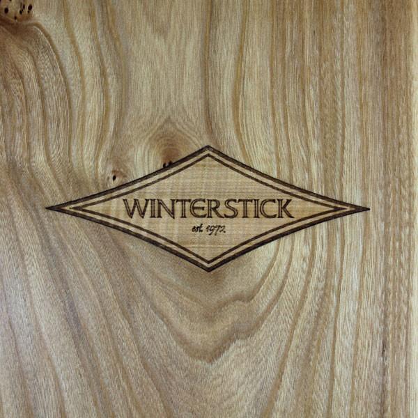 ウィンタースティック スワローテール WINTERSTICK Swallowtail パウダー ニセコエリア 限定 GENTEMSTICK ゲンテンスティック|boomsports-ec|04