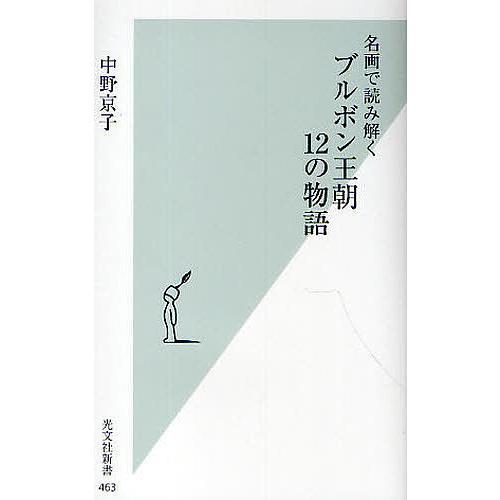 オンライン限定商品 毎日クーポン有 名画で読み解くブルボン王朝12の物語 定番キャンバス 中野京子