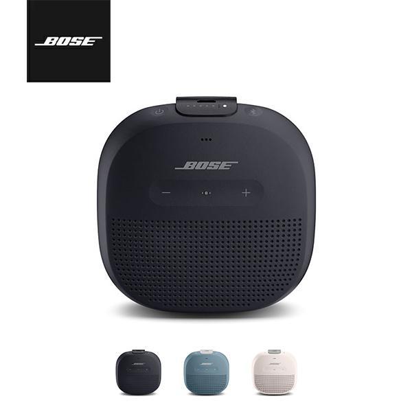 BOSE ボーズ スピーカー ワイヤレス SoundLink 高級 Micro ボーズ公式ストア 日本産 speaker Bluetooth