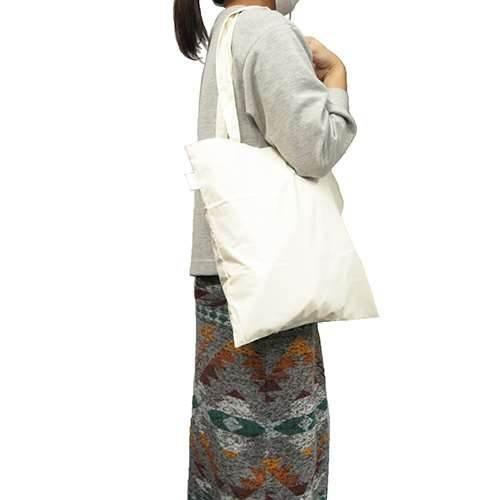 MARVEL(マーベル):エコマーク付きコットンバッグ/ロマンチックアドベンチャー/メンズ&レディース/ファッション エコバッグ boushikaban 02